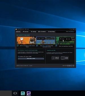 XSplit Gamecaster Ekran Görüntüleri - 5