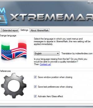 XtremeMark Ekran Görüntüleri - 1