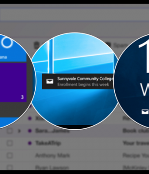 Yahoo! Mail Ekran Görüntüleri - 5