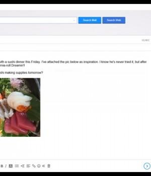 Yahoo! Mail Ekran Görüntüleri - 4