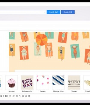 Yahoo! Mail Ekran Görüntüleri - 2