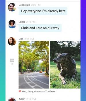 Yahoo Messenger Ekran Görüntüleri - 4