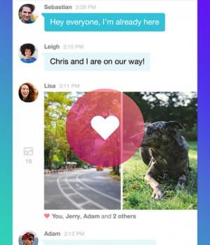 Yahoo Messenger Ekran Görüntüleri - 3