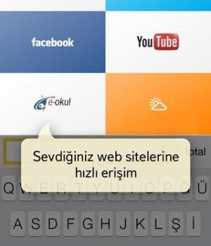 Yandex.Browser for iPhone Ekran Görüntüleri - 2