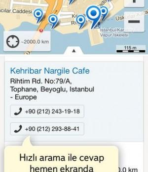 Yandex.Browser for iPhone Ekran Görüntüleri - 1