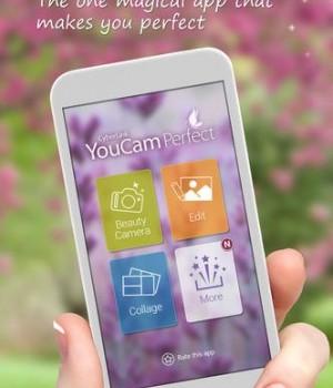 YouCam Perfect Ekran Görüntüleri - 3