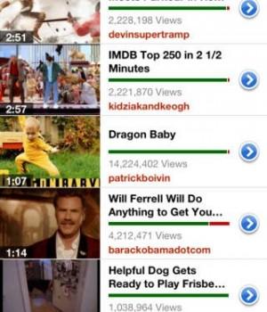 YouPlayer Ekran Görüntüleri - 1