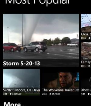 YouTube HD Ekran Görüntüleri - 3
