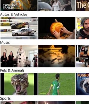 YouTube Metro Ekran Görüntüleri - 1