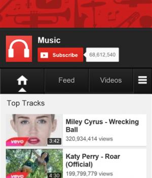 YouTube Music Ekran Görüntüleri - 3