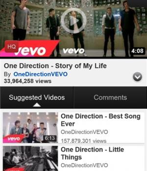 YouTube Music Ekran Görüntüleri - 2