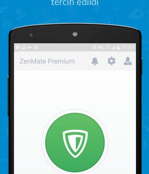 ZenMate Ekran Görüntüleri - 4