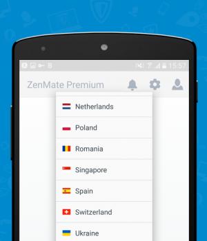 ZenMate Ekran Görüntüleri - 3