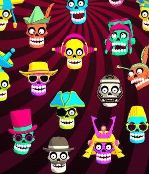 Zombie Dash Ekran Görüntüleri - 1