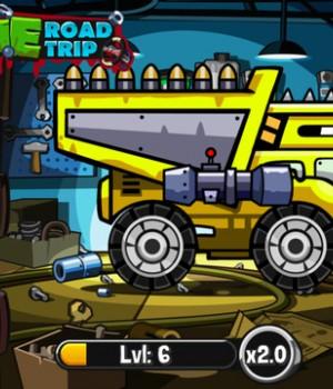 Zombie Road Trip Ekran Görüntüleri - 4