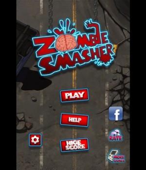 Zombie Smasher Ekran Görüntüleri - 5