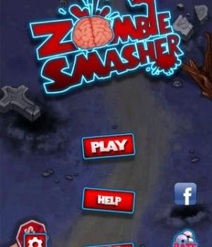 Zombie Smasher Ekran Görüntüleri - 2