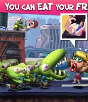Zombie Tsunami Ekran Görüntüleri - 5