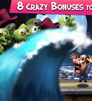 Zombie Tsunami Ekran Görüntüleri - 2