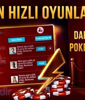 Zynga Poker Ekran Görüntüleri - 2