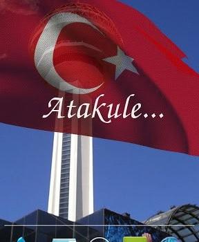 3D Turkey Flag LWP Ekran Görüntüleri - 5