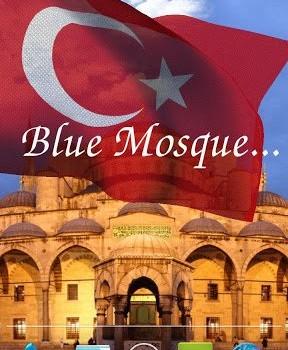 3D Turkey Flag LWP Ekran Görüntüleri - 4