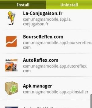 Apk Manager Ekran Görüntüleri - 1