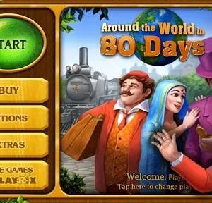 Around the World in 80 Days Ekran Görüntüleri - 5