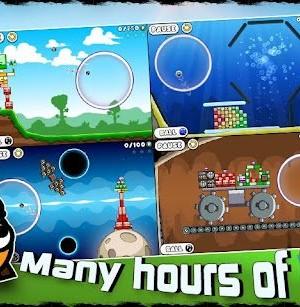 Blosics HD FREE Ekran Görüntüleri - 5