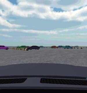 Car City Parking 3D Ekran Görüntüleri - 5