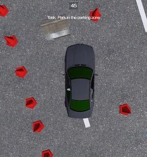 Car City Parking 3D Ekran Görüntüleri - 4