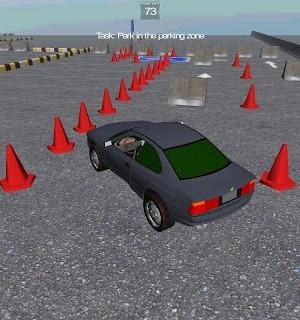 Car City Parking 3D Ekran Görüntüleri - 3