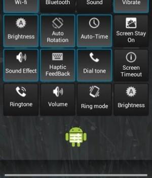 Control Panel for Android Ekran Görüntüleri - 2
