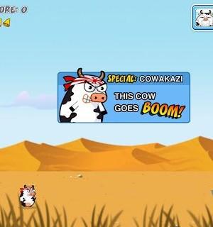 Cowaboom Ekran Görüntüleri - 3