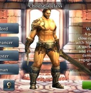 Dungeon Hunter 3 Ekran Görüntüleri - 6