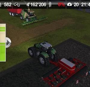 Farming Simulator Ekran Görüntüleri - 1