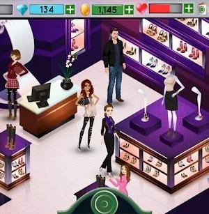 Fashion Icon Ekran Görüntüleri - 5