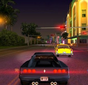 Grand Theft Auto: Vice City Ekran Görüntüleri - 4