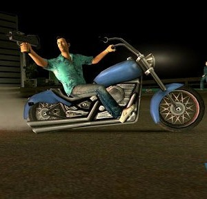 Grand Theft Auto: Vice City Ekran Görüntüleri - 1