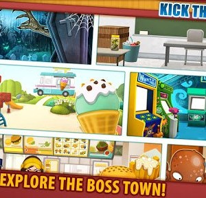 Kick the Boss 2 Ekran Görüntüleri - 5