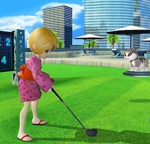 Let's Golf! 3 Ekran Görüntüleri - 4