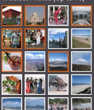 Photo Gallery for Facebook Ekran Görüntüleri - 4
