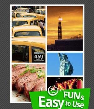 Photo Grid - Collage Maker Ekran Görüntüleri - 8