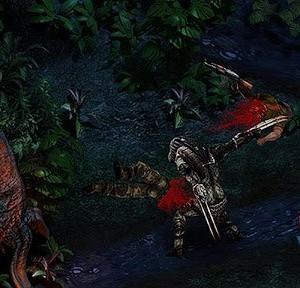 Predators Ekran Görüntüleri - 4