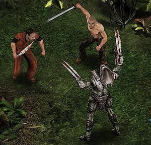 Predators Ekran Görüntüleri - 2