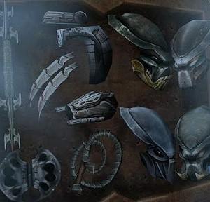 Predators Ekran Görüntüleri - 1