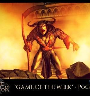 Rage of the Gladiator Ekran Görüntüleri - 3