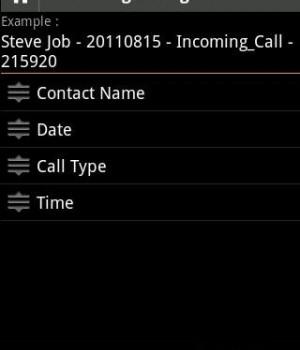 Record My Call Ekran Görüntüleri - 6
