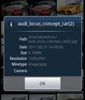 Smart Gallery Lock Ekran Görüntüleri - 2