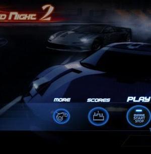 Speed Night 2 Ekran Görüntüleri - 1